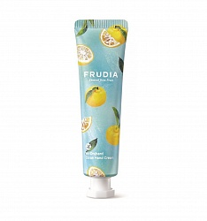 Крем для рук c лимоном Frudia Squeeze Therapy Citron Hand Cream, 30 г