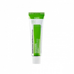 Крем с центеллой PURITO Centella Green Level Recovery Cream 50ml