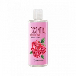 Тоник для лица Essential Boosting Toner - Rose
