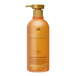 Шампунь DERMATICAL HAIR-LOSS SHAMPOO (FOR THIN HAIR) 530ML