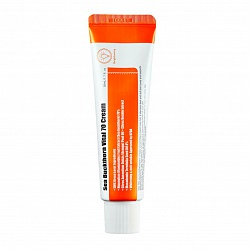 Крем с экстрактом облепихи Purito Sea Buckthorn Vital 70 Cream, 50 мл