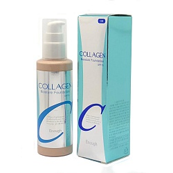 Основа тональная ENOUGH Collagen Moisture Foundation #13 100мл