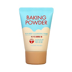 Пенка для умывания Baking Powder BB Deep Cleansing Foam - Mini
