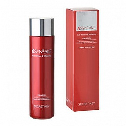 Эмульсия с пептидом змеин. яда SYN-AKE Anti Wrinkle & Whitening Emulsion 150мл