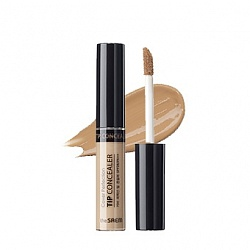 Консилер-контур бежевый Cover Perfection Tip Concealer Contour Beige 6,5гр