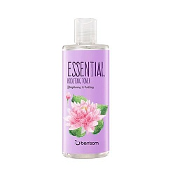 Тоник для лица Essential Boosting Toner - Lotus