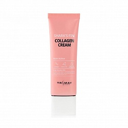 Крем для лица TRIMAY Collagen Sharks Fin Cream, 50 гр