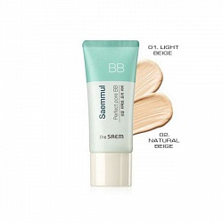 ББ крем Saemmul Perfect Pore BB 02.Natural Beige 15мл