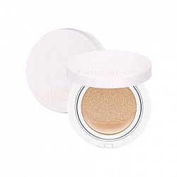 Кушон для лица Missha Magic Cushion Cover Lasting 21 тон