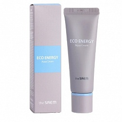 Крем для лица Eco Energy Aqua Cream 50мл