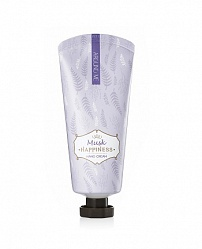 Крем для рук Around me Happniness Hand Cream Musk 60гр