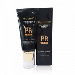 Крем ББ AYOUME COMPLETE COVER BB CREAM_#25(50ml)