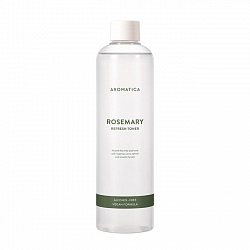 Освежающий тонер с розмарином AROMATICA Rosemary Refresh Toner 350 мл