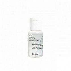 Тонер-эксфолиант с витамином С Cosrx Refresh AHA BHA Vitamin C Daily Toner mini