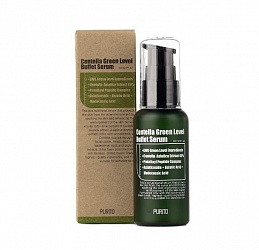 Сыворотка с центеллой Purito Centella Green Level Buffet Serum, 60 мл
